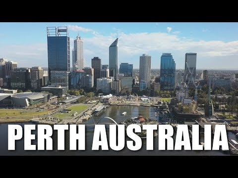 Exploring Perth | Australia Travel