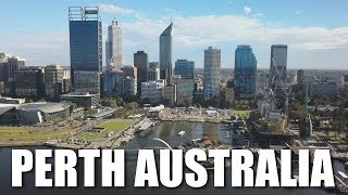 Exploring Perth   Australia Travel