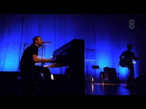 Novastar Live in Ancienne Belgique, Brussels, Belgium 6 may 2014