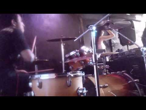 Drum cam - Drum cover - Everybody´s fool Evanescence