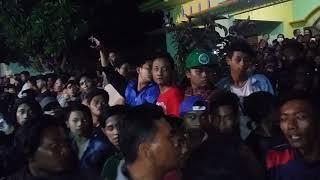 Wijoyo Putro Original Live Sonoageng Tawuran Loss