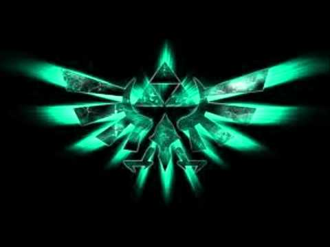 Saria's song hardstyle remix