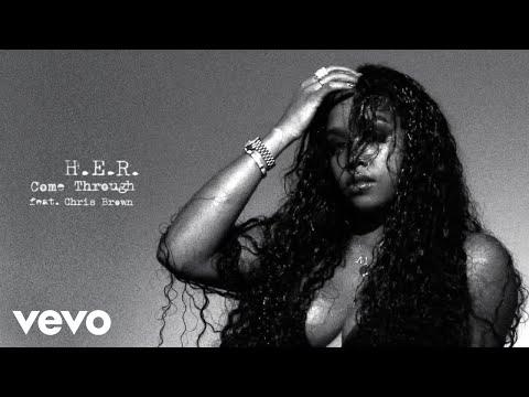 H.E.R. - Come Through (Visualizer) ft. Chris Brown