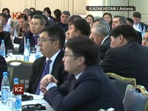 Kazakhstan. News 27 November 2012 / k+