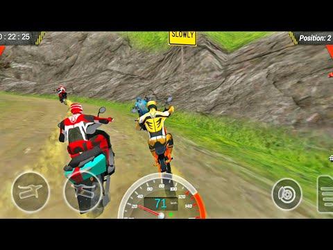 Multiple Bike Racer Game 2018 || Multiple Bike Racing game || bike games 3d
