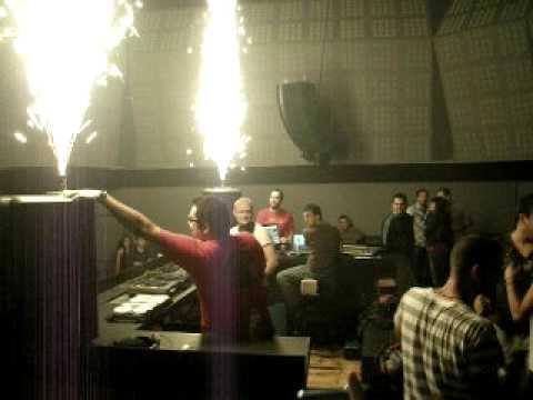 Solarstone@blend Club Athens