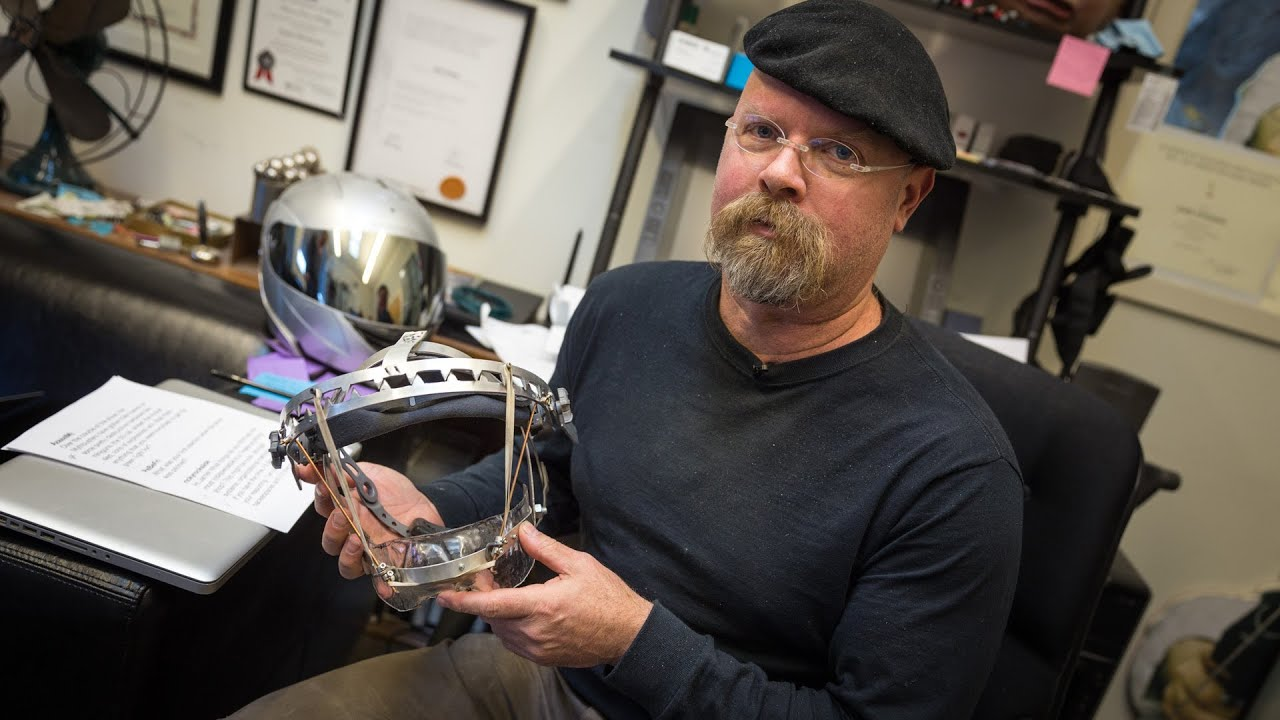 jamie hyneman youtube channel