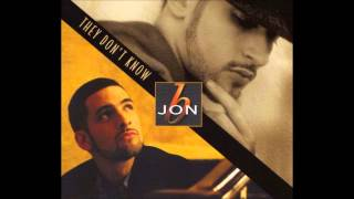 Jon B -They Don