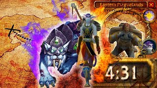THE FINAL QUEST | World of Warcraft Classic (1-60)