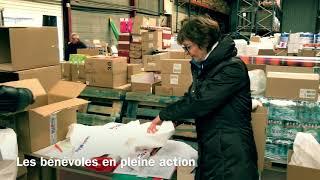 Marathon du Beaujolais : dans les coulisses du ravito