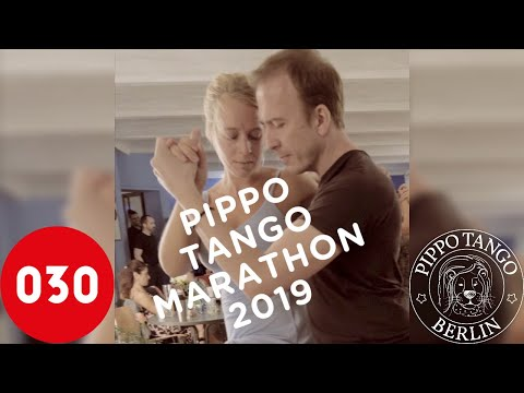 Pippo & Friends Tango Marathon 2019 – Social Dancing