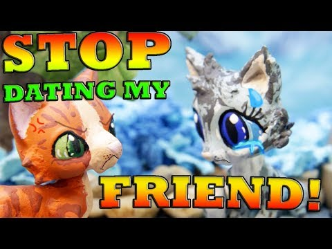 Warrior cats dating