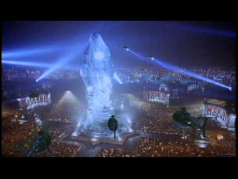 Michael Jackson's HIStory Teaser Trailer