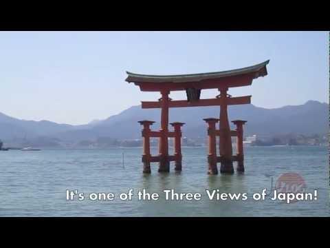 Hiroshima and Miyajima Day Trip!