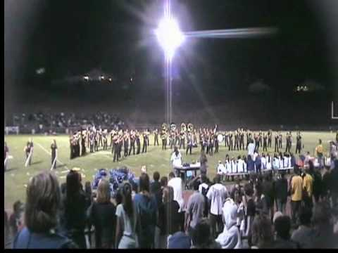 Benicia Panther Band