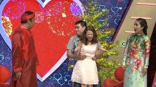 Cặp đôi cực nhây khiến Cát Tường & Quyền Linh phải cười lăn cười bò trên sân khấu |BMHH| 🤣