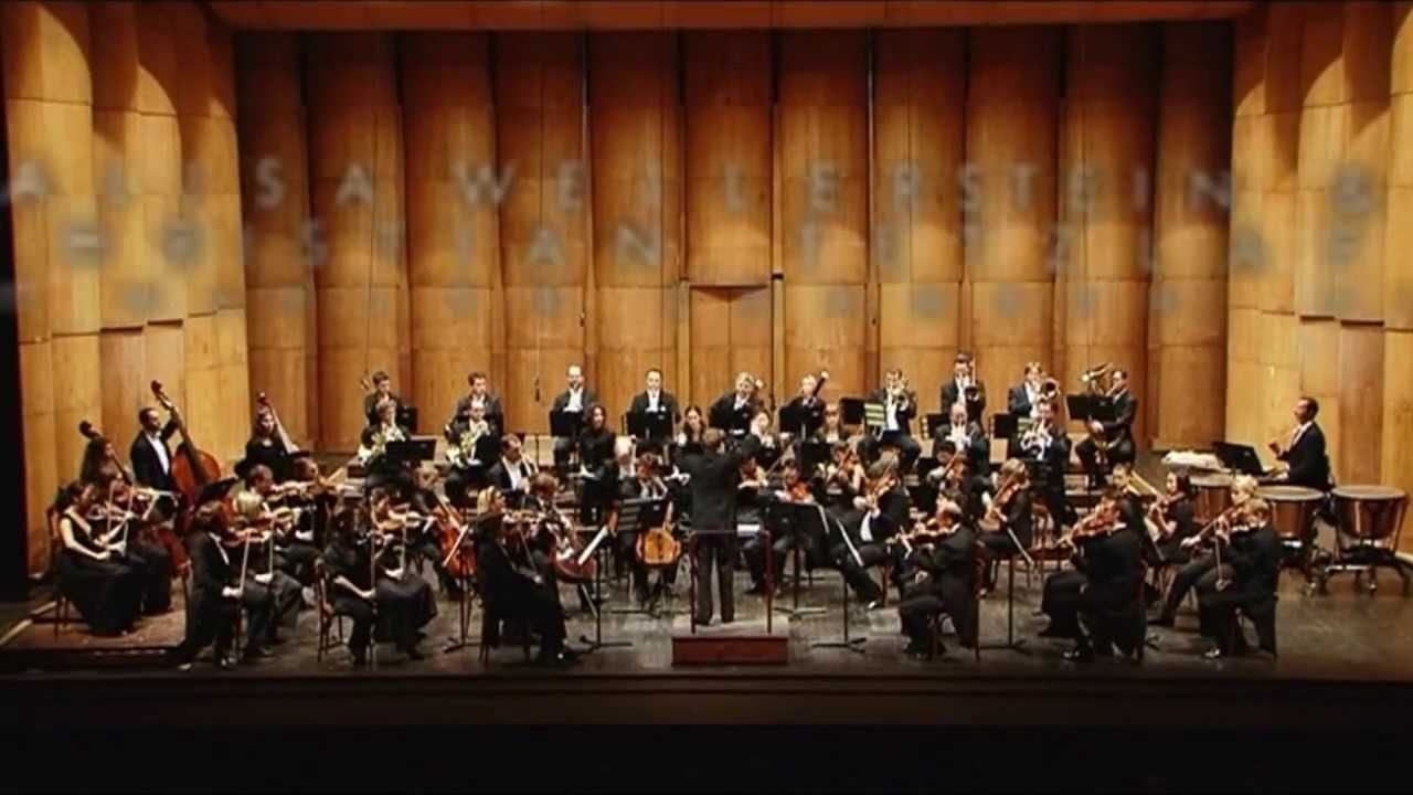 Sydney opera house mahler chamber orchestra preview for Orchestra house
