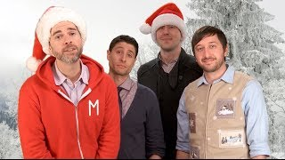 Funny Holiday Video - The Mandatory Christmas Special