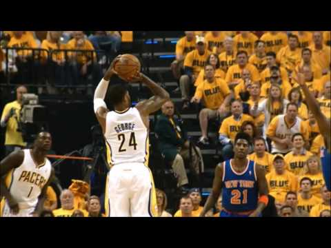 Paul George - In The Name Of Love