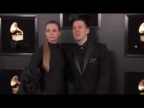 Ghost on the Red Carpet | 2019 GRAMMYs