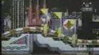 Sonic the Hedgehog 3 commercial
