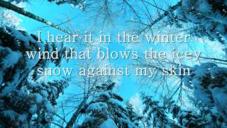 Josh Wilson - Right in front of me (lyrics)