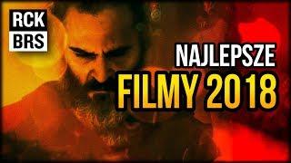 Najlepsze filmy 2018 których nie widziałeś