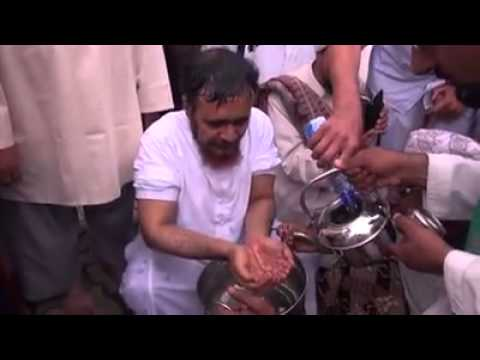 Cara Wudhu Oleh Al Habib Umar bin Hafizh - Tarim Hadhramaut