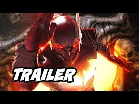The Flash Season 6 Episode 7 Trailer - Crisis On Infinite Earths Teaser Breakdown
