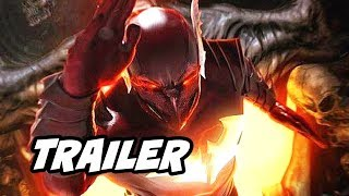 The Flash Season 6 Episode 7 Trailer - Crisis On Infinite Earths Teaser Breakdown