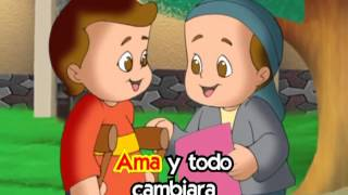 Ama si quieres ser Feliz - Manuel Bonilla