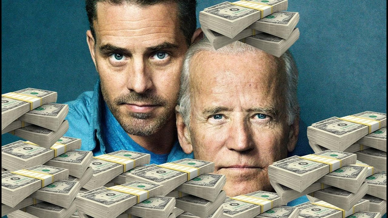 DNA test shows Hunter Biden is father of Arkansas baby, court filing ...