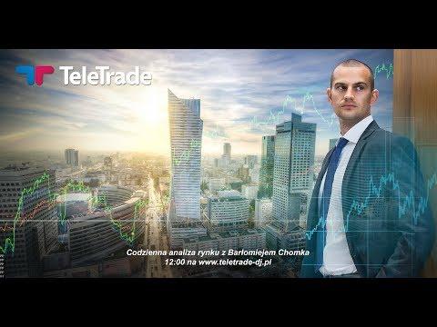 Poranny komentarz rynkowy rynku Forex! 2017-10-16
