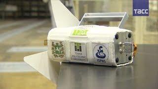 Наноспутник томских инженеров выйдет в открытый космос