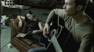 The Corrs- Base Interview 2002