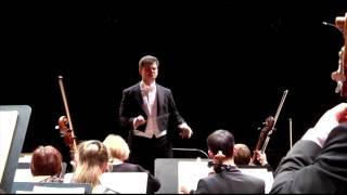 И Брамс Симфония 1 до минор