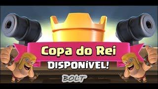 COPA DEL REY-CLASH ROYALE