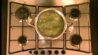 Зимний гороховый суп