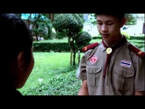 YTP The Series  EP 1  การปรับตัว
