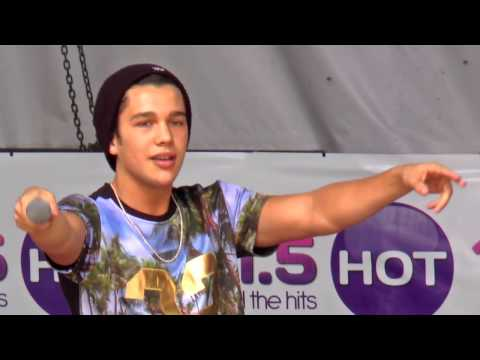 Austin Mahone   What About Love