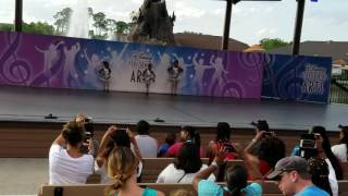 FieldCrest School of Performing Arts Disney World 2017 #3