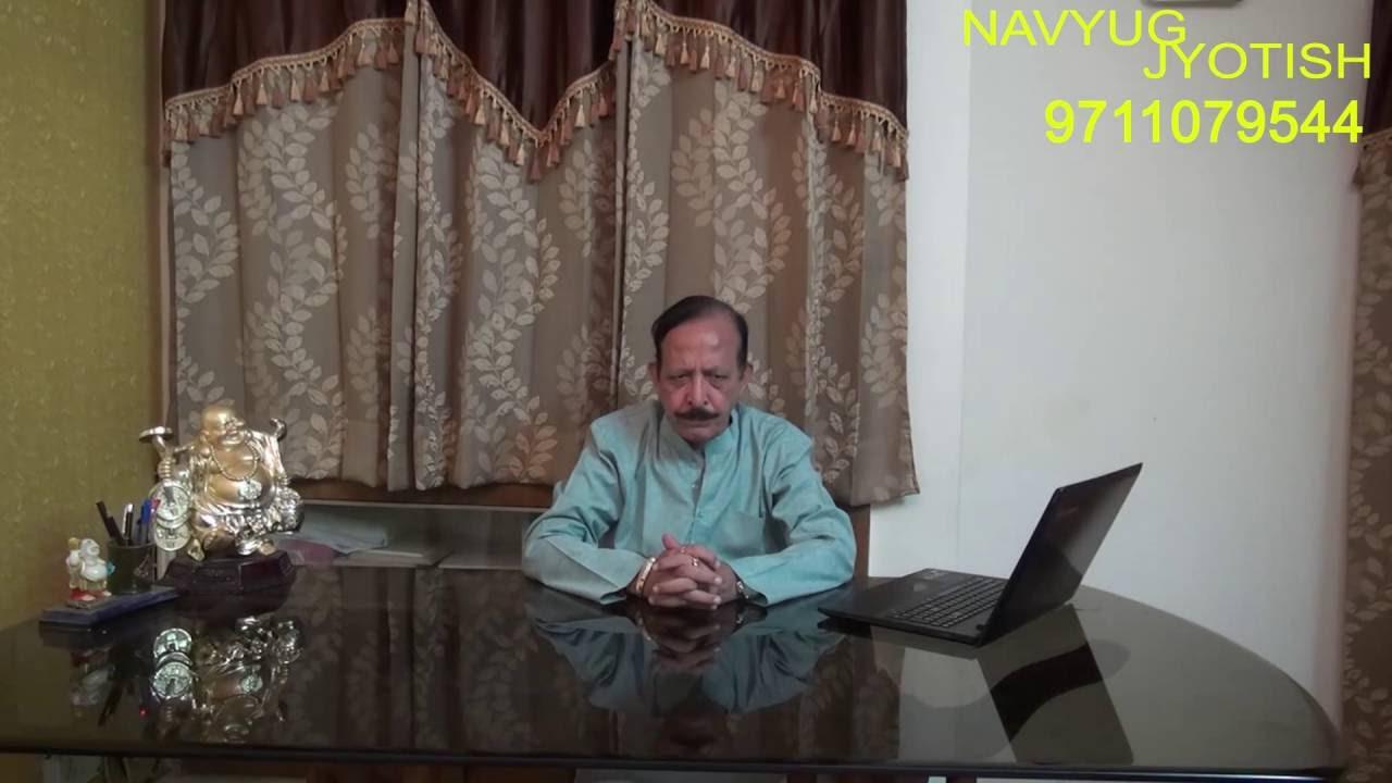 BHAVAT BHAVAM NIYAM in JYOTISH (Part-1)