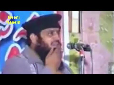 Punjabi Poem Funny Molvi Moulana Manzoor Telling Story Of Husband Wife Cable Story By BEENI NAEEM