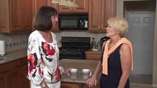 Let's Face It, Inc. Kitchen Cabinet Refacing
