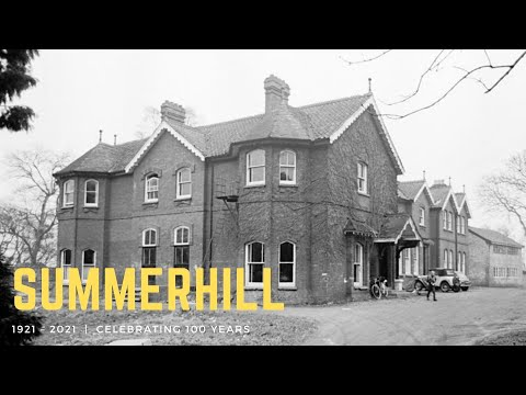 """Live but Recorded - """"Summerhill"""""""