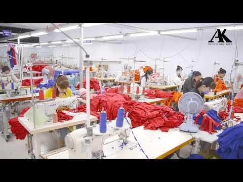 Xưởng may gia công thời trang nữ   Kho sỉ Anh Kiệt   Hotline: 0778913838- 0778923838