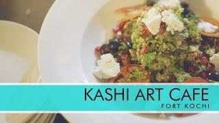 I Was Here | S01 Episode Previews - Kashi Art Cafe