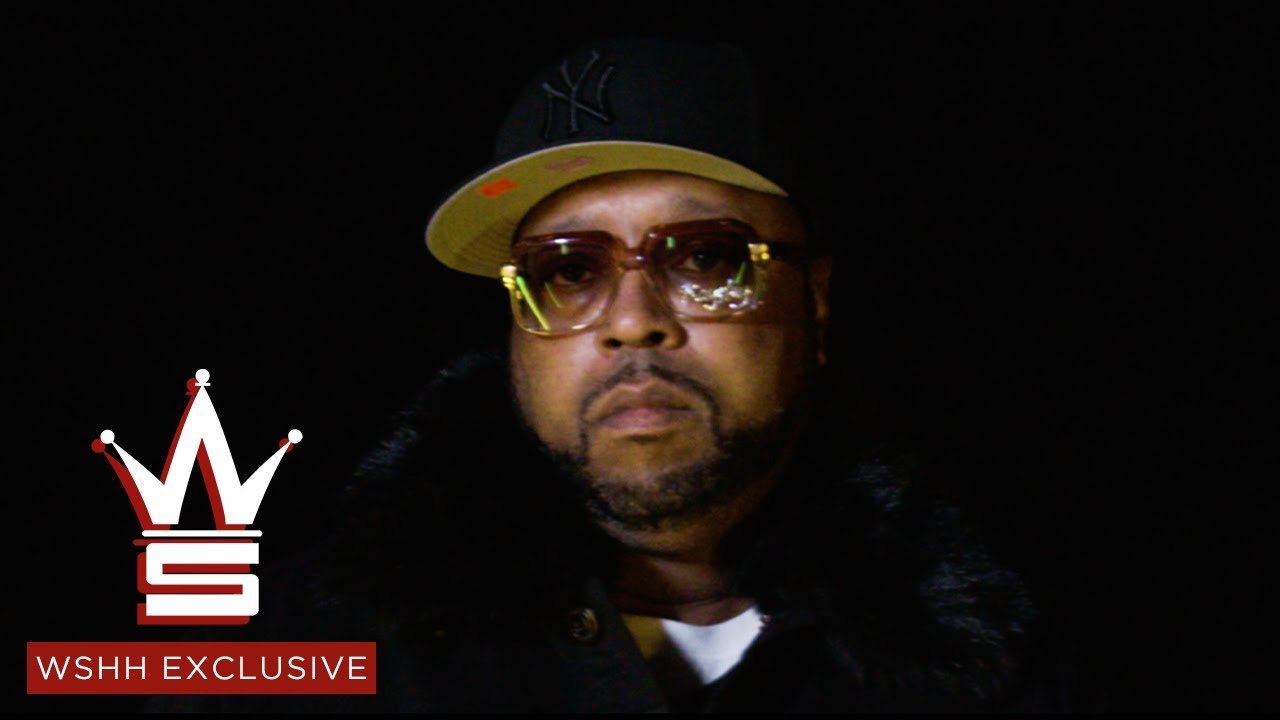 "DJ Kay Slay - ""Man Down"" ft Juicy J, Bun B, Jim Jones & more (Official Music Video - WSHH Exclusive)"