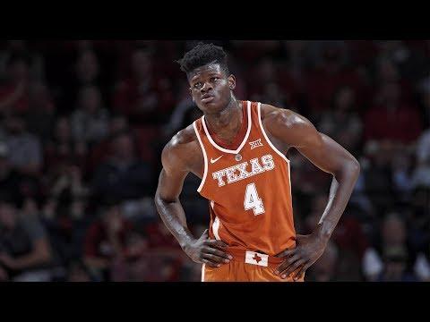 Mohamed Bamba 2017-2018 Season Highlights ᴴᴰ | Texas Longhorns | 12.9 PPG, 10.5 RPG, 3.6 BPG