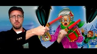 Grandma Got Run Over by a Reindeer  - Nostalgia Critic